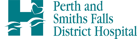 Perth Smith Falls Logo